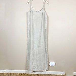 AE | 100% Linen Dress